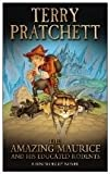 Terry Pratchett The Amazing Maurice and His Educated Rodents