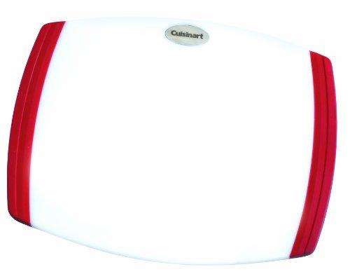 Cuisinart 5058255 Poly Cutting Board 8-Inch x 11-Inch