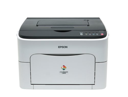 Epson AcuLaser C1600 A4 Colour Laser Printer