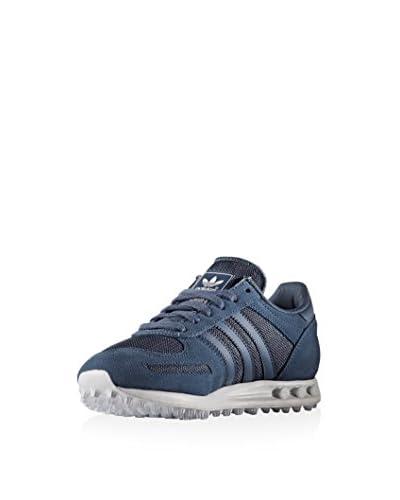 adidas Sneaker La Trainer W blau