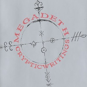 Cryptic Writings+live Trax Ii (2 Cds Japon)