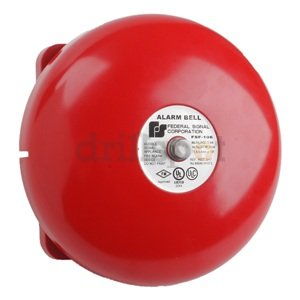 Federal Signal Fsf106 024r Signaling Output Fire Alarm