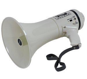 Anchor Audio, Little Big Horn Megaphone PA Speaker, LBH-30 by Anchor Audio