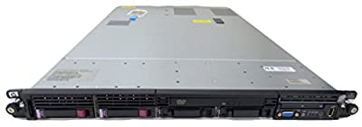 HP ProLiant DL360 G6 1U RackMount 64-bit Server with 2xQuad-Core X5550 Xeon 2.66GHz CPU + 24GB PC3-10600R RAM + 8x146GB 10K SAS SFF HDD, P410i RAID, 2xGigaBit NIC, 2xPower Supplies, NO OS