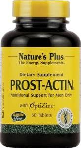 Prostactin Nature'S Plus 60 Tabs