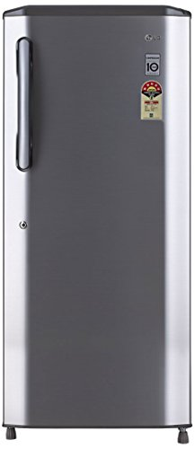 LG GL-B245BPZN 235 Litres Single Door Refrigerator