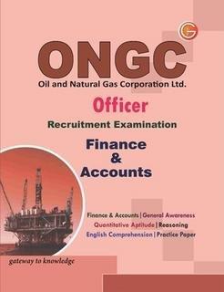 Study Guide ONGC Finance & Accounts Officer Recruitment Exam