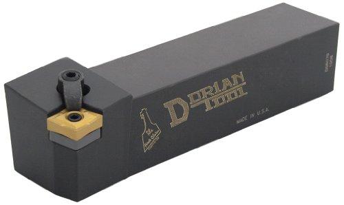 Dorian Tool MCKN Square Shank Multi-Lock Turning Holder, Right Hand Cut, 3/4