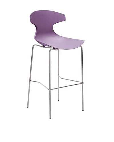 Domitalia Echo Stool, Lilac As You See