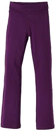 ESPRIT Pantalon  Fille - Violet - Violett (561 grape purple) - FR : 10 ans (Taille fabricant : 140/146)