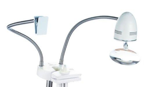 Daylight StitchSmart LED Magnifier /& Chart Holder U25020