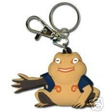 Naruto: Key Chain - Gamatasu - Buy Naruto: Key Chain - Gamatasu - Purchase Naruto: Key Chain - Gamatasu (Great Eastern, Toys & Games,Categories,Pretend Play & Dress-up,Costumes,Accessories)