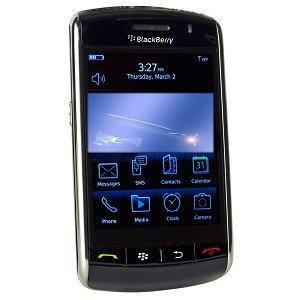 Blackberry 9530 Storm Unlocked