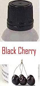 Intense Range Extra Strong Black Cherry Food Flavouring 28.5ml