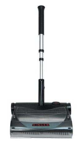 Stick Vacuums Electric Brooms Online Stores Singer At7694