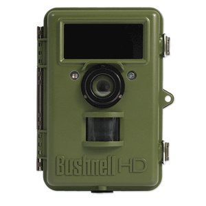 Bushnell Natureview Cam Hd Max Trail Camera