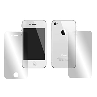 iPhone 4S/4 防指紋性・高光沢機能性フィルム PRO GUARD AF for iPhone 4S/4 / PGAF-IPH4
