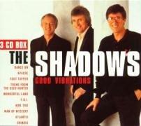 Shadows - Good Vibrations - Zortam Music