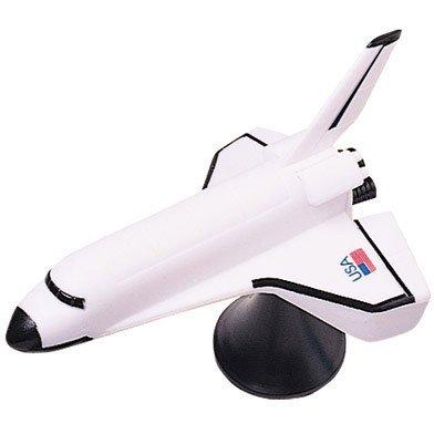 Balancing Space Shuttles - 1