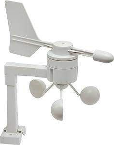La Crosse Technology TX-23U Wind Sensor for La Crosse 915 MHz Weather Stations