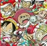 ワンピースのクリスマス チョッパーサンタ付(CCCD)