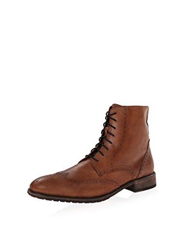 Donald J Pliner Men's Zboot-11 Dress Lace-Up Boot