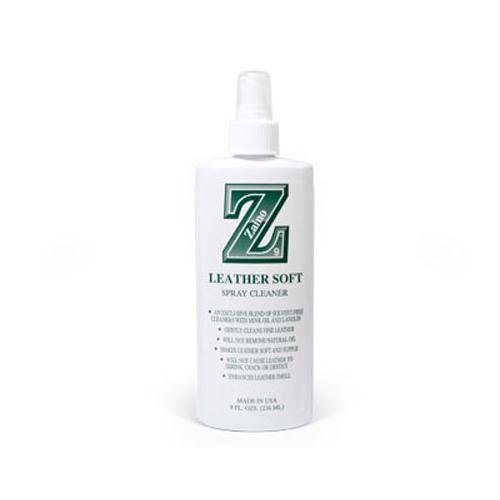 Zaino Z 9 Leather Soft Spray Cleaner