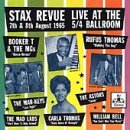 echange, troc Artistes Divers - Stax Revue Live At The 5/4 BallRoom