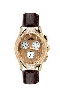AQUA MASTER 0113MVWQI2N - Reloj para mujeres