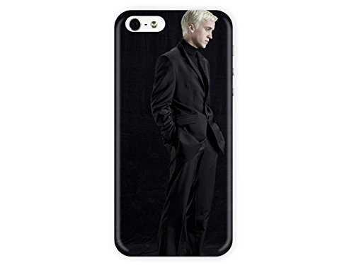 iPhone 5&5S case DrasoMalfey DrasoMalfey On Pinterest Draco And Hermione DrasoMalfey And Draco 3D Full Wrap for iPhone Case