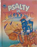 img - for Psalty in Egypt (Psalty's Worldwide Adventure Series) book / textbook / text book