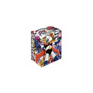 マジンガーZ BOX2(初回生産限定) [DVD]