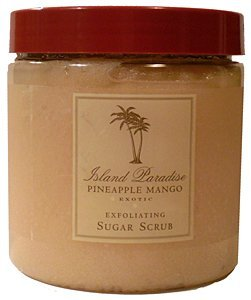 ... Mango Exotic Exfoliating Sugar Scrub 19.4 Oz. : Body Scrubs : Beauty