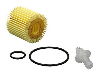 WIX Filters - 57047 Cartridge Lube Metal Free, Pack of 1 (2015 Lexus Rx350 Oil Filter compare prices)
