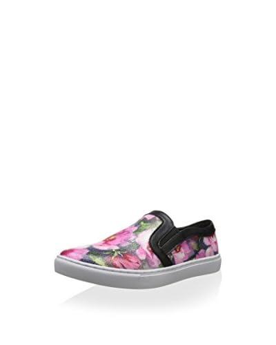 BC Footwear Women's Stranger Slip-On Sneaker