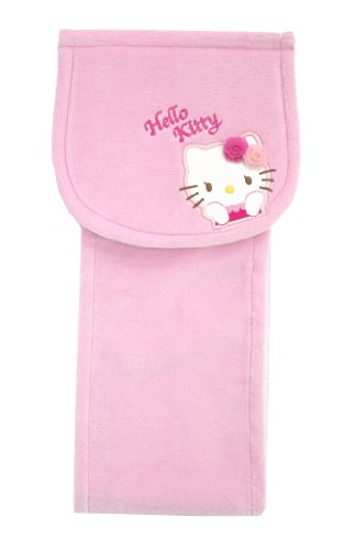 Hello Kitty Pink Rose holder cover