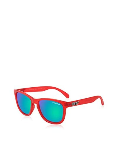 THE INDIAN FACE Sonnenbrille Polarized 24-001-29 (55 mm) rot