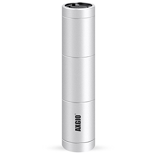 Axigo 2600mAh Power Bank
