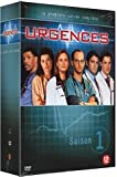 Urgences, saison 1 - Coffret 3 DVD [Import belge] (dvd)