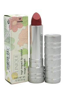 Clinique High Impact Lip Colour n. 17 rosette