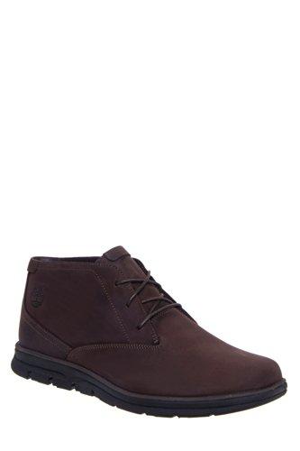 Timberland Men's Earthkeepers Bradstreet Plain Toe Chukka Sneaker Boot