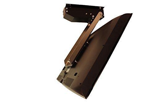 flasyMINNI – TV Deckenhalterung elektrisch motorisiert – bis 46 Zoll oder 20 Kg – VESA bis 300×300