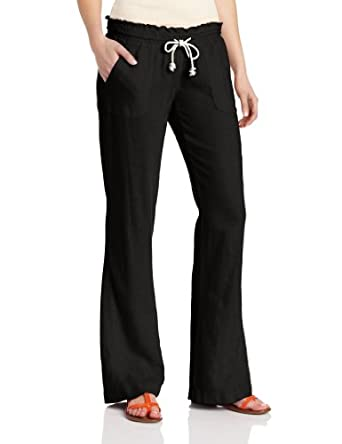 Low Price Roxy Juniors Ocean Side Pant