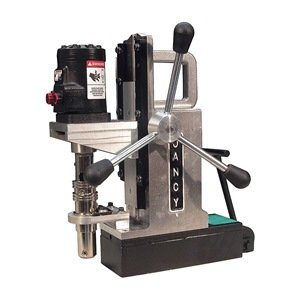 Magnetic Drill Press, 2In, 48lb., Cordless