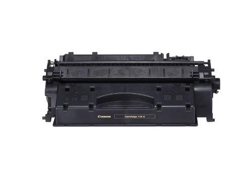 Canon 3480B001Aa Cartridge 119 Ii High Capacity Toner - Black