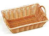"Display Basket Rectangular 11"" x 8"" x 3"" High"