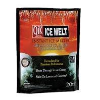3 Pack Qik Joe Ice Melt, Size: 20 Pounds (Catalog Category: Home:Ice Melt)
