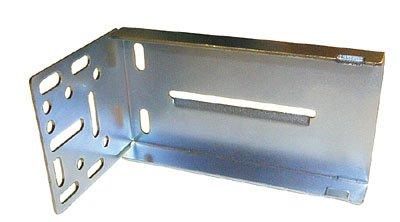 KV Rear Mounting Bracket Anochrome SingleB0006FKVYE