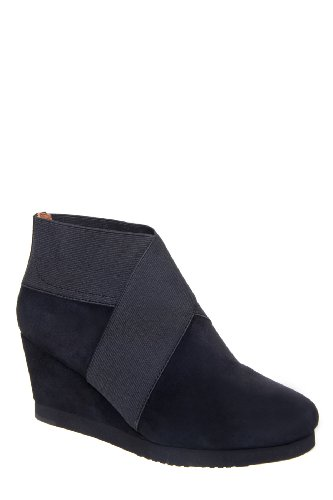 Gentle Souls Two For Dawn High Wedge Bootie