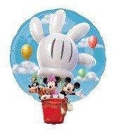 "28"" Mickey Mouse Hot Air Balloon - 1"